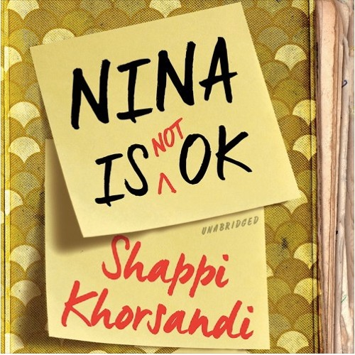 Nina Is Not OK – Chapter 1