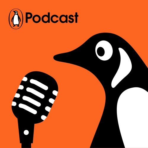 Penguin Podcast with Richard E. Grant