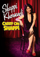 Carry On Shappi