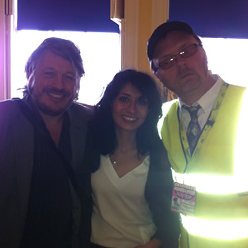 Richard Herring's Edinburgh Fringe Podcast 13