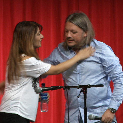 Richard Herring's Leicester Square Theatre Podcast 26