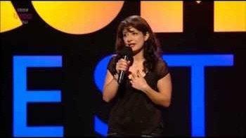 Edinburgh Comedy Fest 2012