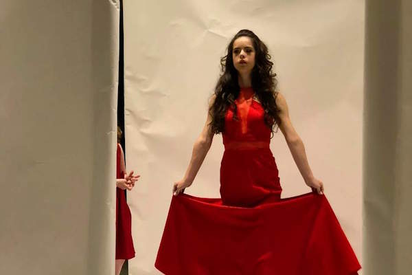 Voices At New York Fashion Week, a model with Down's syndrome will remind us all that her life is not a tragedy